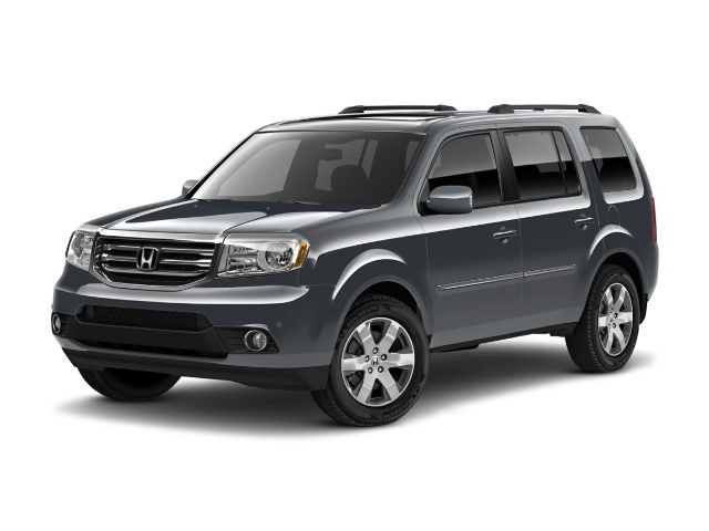 honda pilot true gas mileage autos post. Black Bedroom Furniture Sets. Home Design Ideas